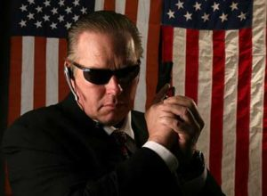 FBI Counterespionage Division