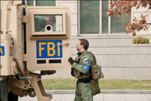 FBI Tactical Operations