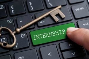 fbi internship