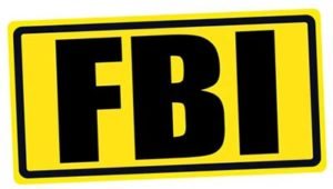 FBI Rapid Deployment Logistics Unit
